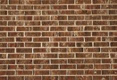 tła ściana z cegieł Fotografia Stock