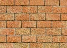 tła ściana z cegieł Zdjęcie Stock
