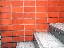 tła ściana z cegieł Obraz Stock