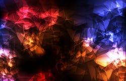 tła światło Obraz Stock