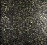 tła żelaza ornament Zdjęcia Royalty Free