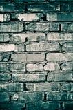 tła abstrakcjonistyczny ściana z cegieł Obraz Royalty Free
