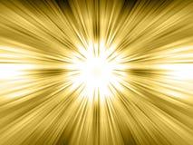 tła abstrakcjonistyczny światło Fotografia Royalty Free