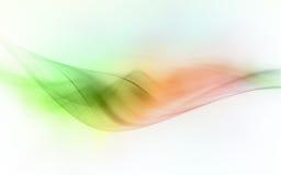 tła abstrakcjonistyczny światło Obraz Stock