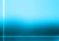 tła abstrakcjonistyczny błękit Zdjęcia Stock