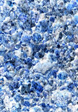 tła abstrakcjonistyczny błękit Zdjęcia Royalty Free