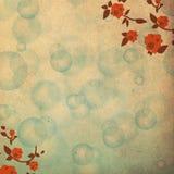 tła abstrakcjonistyczny bokeh okrąża kolorowego ilustracji