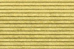 tła abstrakcjonistyczny złoto Obrazy Stock