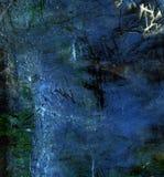 tła błękit Fotografia Royalty Free
