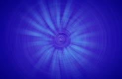 Tła błękit abstrakt Zdjęcia Stock