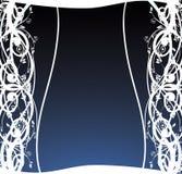 tła błękit boże narodzenia Obraz Stock