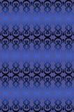 tła błękit bogactwo Obrazy Royalty Free