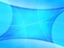 tła błękit szkło Fotografia Royalty Free