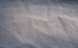 tła błękitny drelichowa cajgów tekstura Zdjęcie Royalty Free
