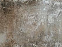 tła błękitny elementów metal malująca zrudziała rocznika ściana Zdjęcie Royalty Free