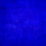 tła błękitny złota wzoru rocznik Zdjęcia Royalty Free