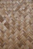 tła bambusowa use ściana Zdjęcie Stock