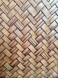 tła bambusowa use ściana Obrazy Stock