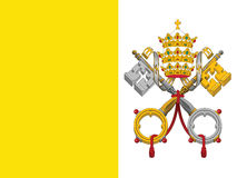 tła bazyliki bernini miasta fontanny Peter Rome s kwadratowy st Vatican ilustracji
