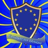 tła Belgium Berlaymont Brussels budynku prowizi europejczyk zaznacza kwatery główne zrzeszeniowe Zdjęcia Stock
