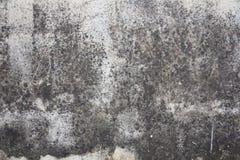tła beton pękająca rocznika ściana Obrazy Stock