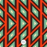 tła bezszwowy geometryczny mozaika ilustracji