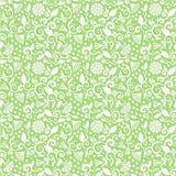 tła bezszwowy kwiecisty deseniowy Fotografia Stock
