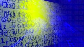 tła binarnego kodu ziemi telefonu planety technologia kod binarny Abstrakcjonistyczny Big Data Dane strumień