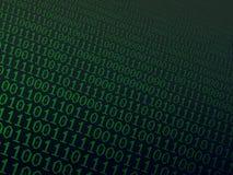 tła binary obrazy stock