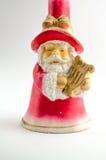 tła bożych narodzeń Claus dekoracje znajdują więcej mój portfolio Santa biel Obrazy Stock