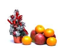 tła bożych narodzeń dekoracje biały zdjęcia royalty free