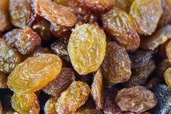 tła brąz koloru karmowy rodzynek cukierki smakowity Fotografia Stock