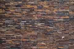 tła ceglana stara tekstury ściana Fotografia Stock