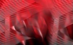 tła colour czerwień ilustracja wektor