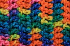 tła crochet