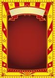 tła cyrka zabawa royalty ilustracja