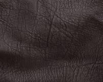 tła czarny skóry wektor Fotografia Stock