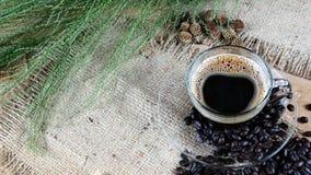 tła filiżanki kawa espresso odosobniony ścieżki biel Zdjęcie Royalty Free