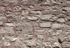 tła formata surowa kamienna ściana Zdjęcie Stock