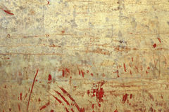 tła grunge ściana Zdjęcie Stock