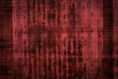 tła grunge czerwona tekstura zdjęcia stock