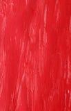 tła guaszu czerwień zdjęcie royalty free
