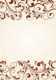 tła horyzontalny światła wzór Zdjęcia Royalty Free