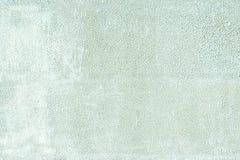 Tła i tekstury pojęcie Ścierny tekstury dekarstwa materiału zakończenie Abstrakta zielony stary krakingowy tło zdjęcie stock
