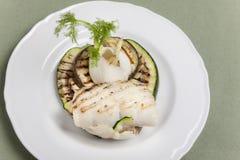tła jedzenia ryb podobieństwo różnych polędwicowe szereg białych zdjęcie royalty free
