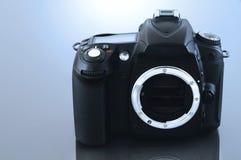tła kamery ścinku dslr odosobniony ścieżki biel Fotografia Royalty Free
