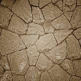tła kamienia tekstury ściana Obrazy Royalty Free