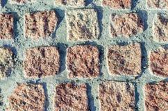 tła kamienia tekstury ściana Zdjęcie Stock
