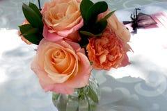tła karciani kwiaty strony szablonu ogólnoludzką rocznika sieć obraz royalty free