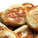 tła karmowych blinów tradycyjny biel Mąka produkt zdjęcia stock